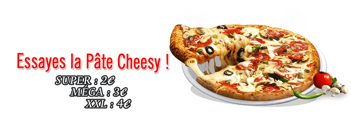 offre pizza 7/7